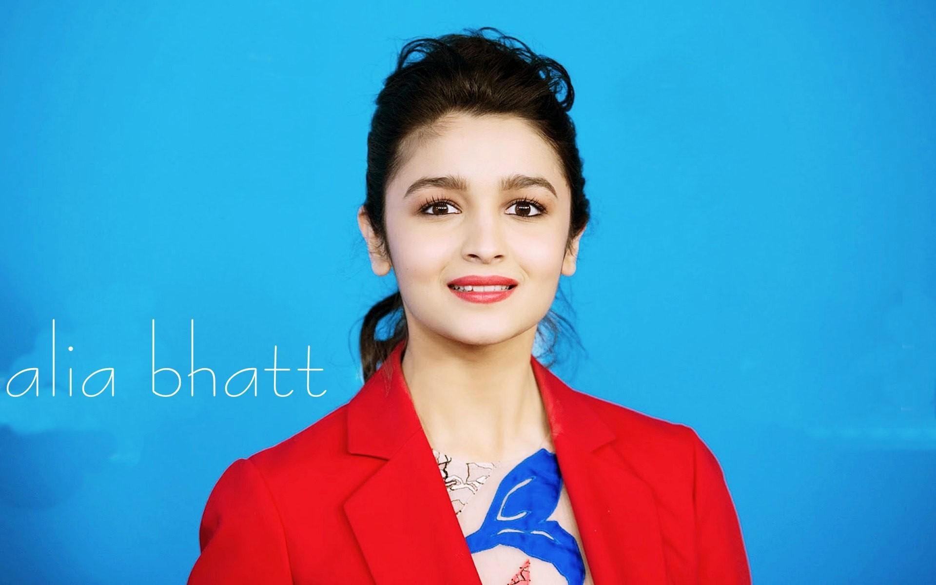 Alia Bhatt Hd Background