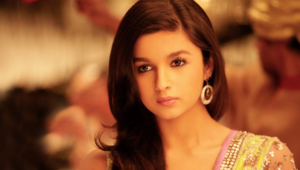 Alia Bhatt High Definition