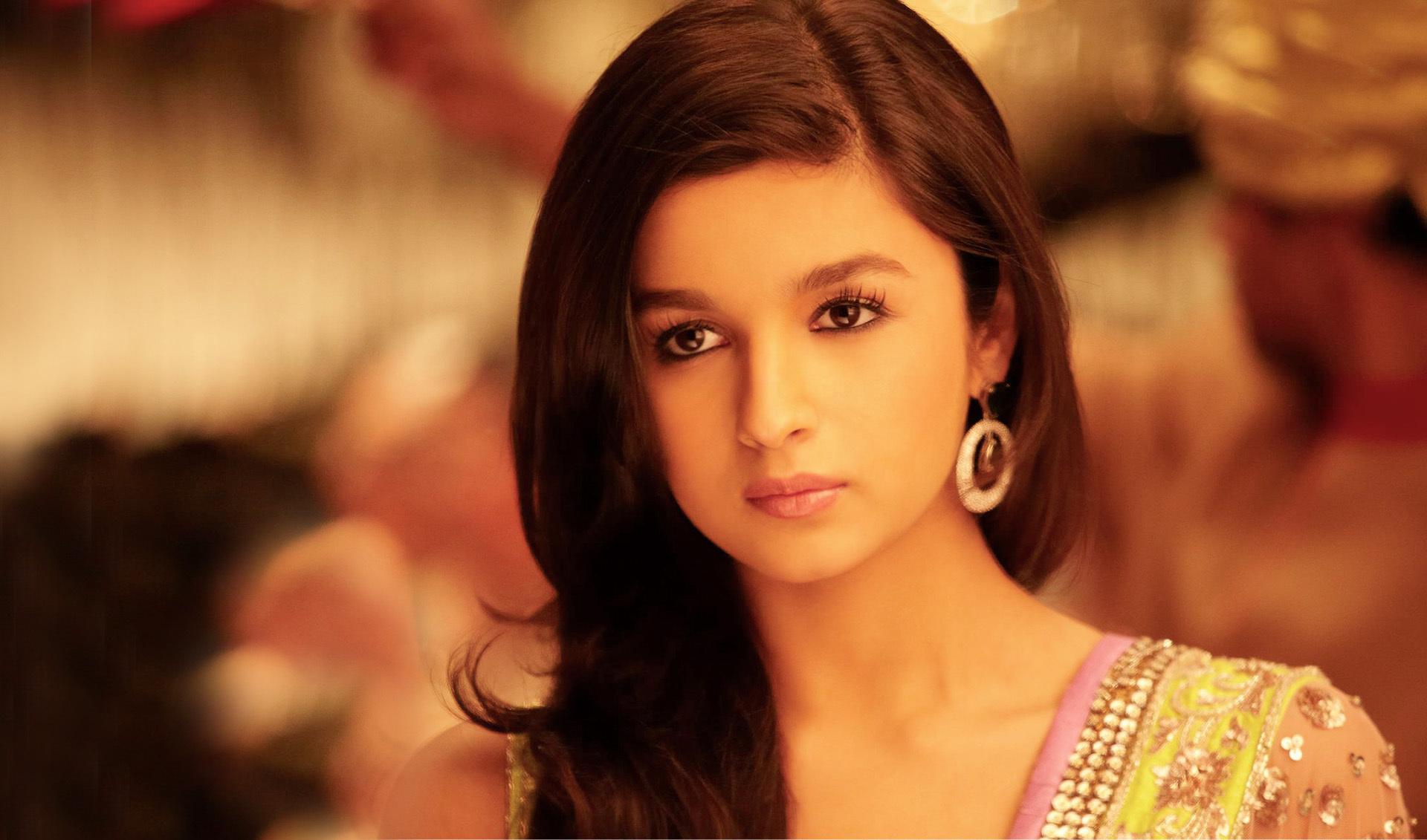 Alia Bhatt High Definition