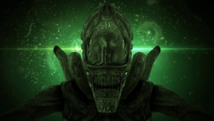Alien Covenant Photos