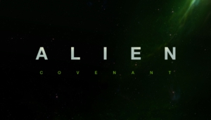 Alien Covenant Wallpapers