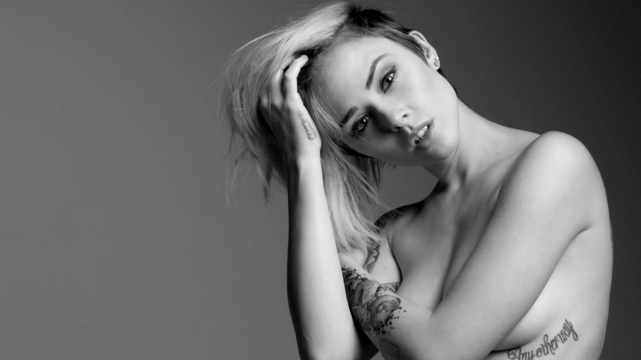 Alysha Nett Hot