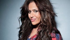 Amel Bent Photos