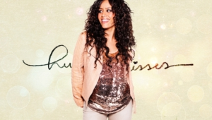 Amel Bent Wallpaper