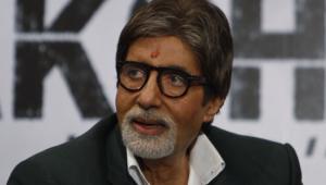 Amitabh Bachchan Hd Desktop