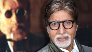 Amitabh Bachchan High Definition Wallpapers