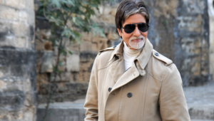 Amitabh Bachchan Wallpaper