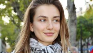 Andreea Diaconu Wallpapers Hd