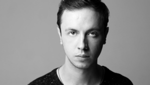 Andrew Rayel Wallpaper
