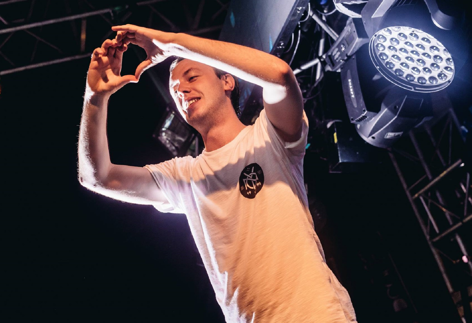 Andrew Rayel Wallpapers