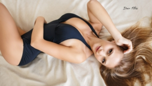 Anna Kondratova Pictures