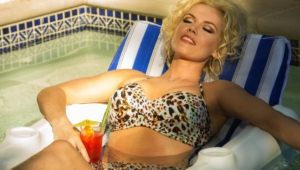 Anna Nicole Wallpapers