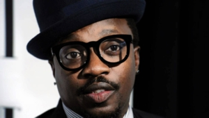 Anthony Hamilton Hd Background