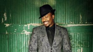 Anthony Hamilton High Definition Wallpapers
