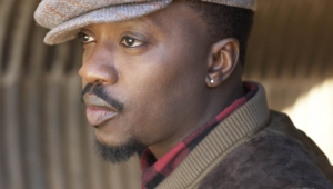 Anthony Hamilton Photos