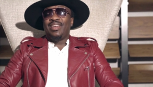 Anthony Hamilton Wallpapers Hd