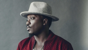 Anthony Hamilton Widescreen