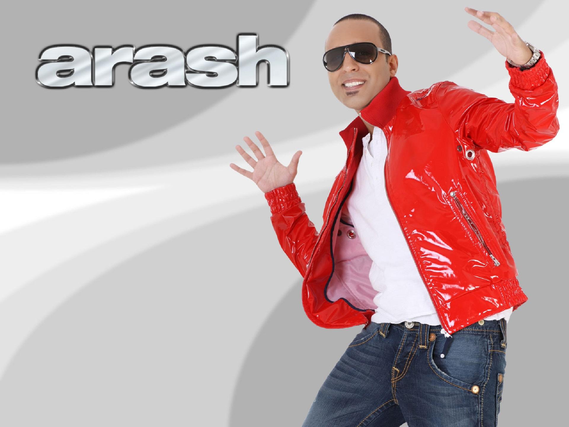Arash Images