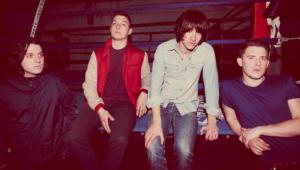 Arctic Monkeys 4k