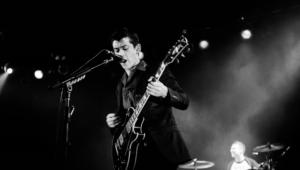 Arctic Monkeys Desktop
