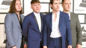 Arctic Monkeys High Definition