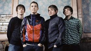 Arctic Monkeys Wallpaper