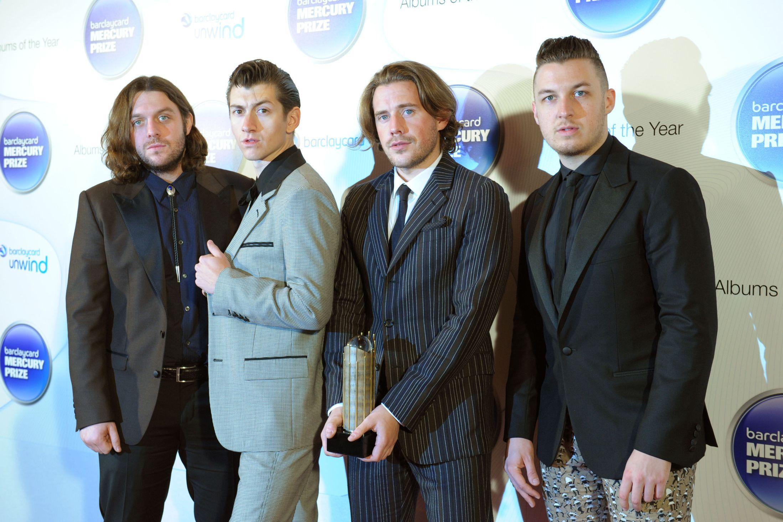 Arctic Monkeys Full Hd
