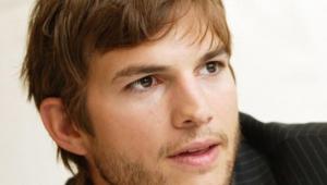 Ashton Kutcher Wallpaper