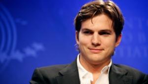 Ashton Kutcher Wallpapers