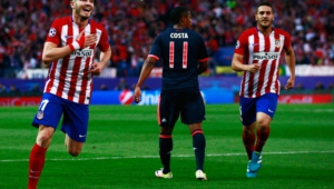 Atletico Madrid Hd