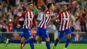 Atletico Madrid High Definition