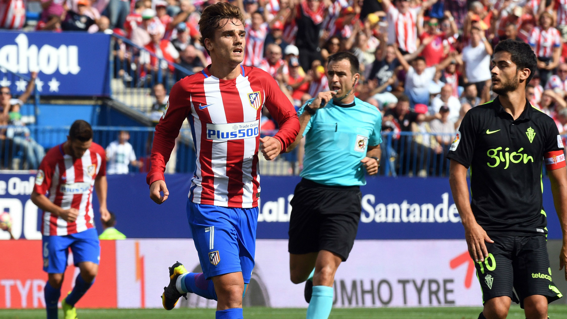 Atletico Madrid High Definition Wallpapers