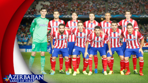 Atletico Madrid High Quality Wallpapers