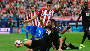 Atletico Madrid Images