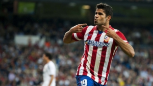 Atletico Madrid Photos