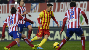 Atletico Madrid Pictures