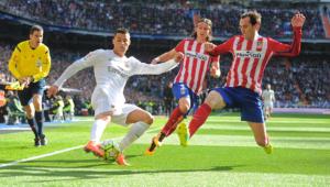 Atletico Madrid Wallpaper