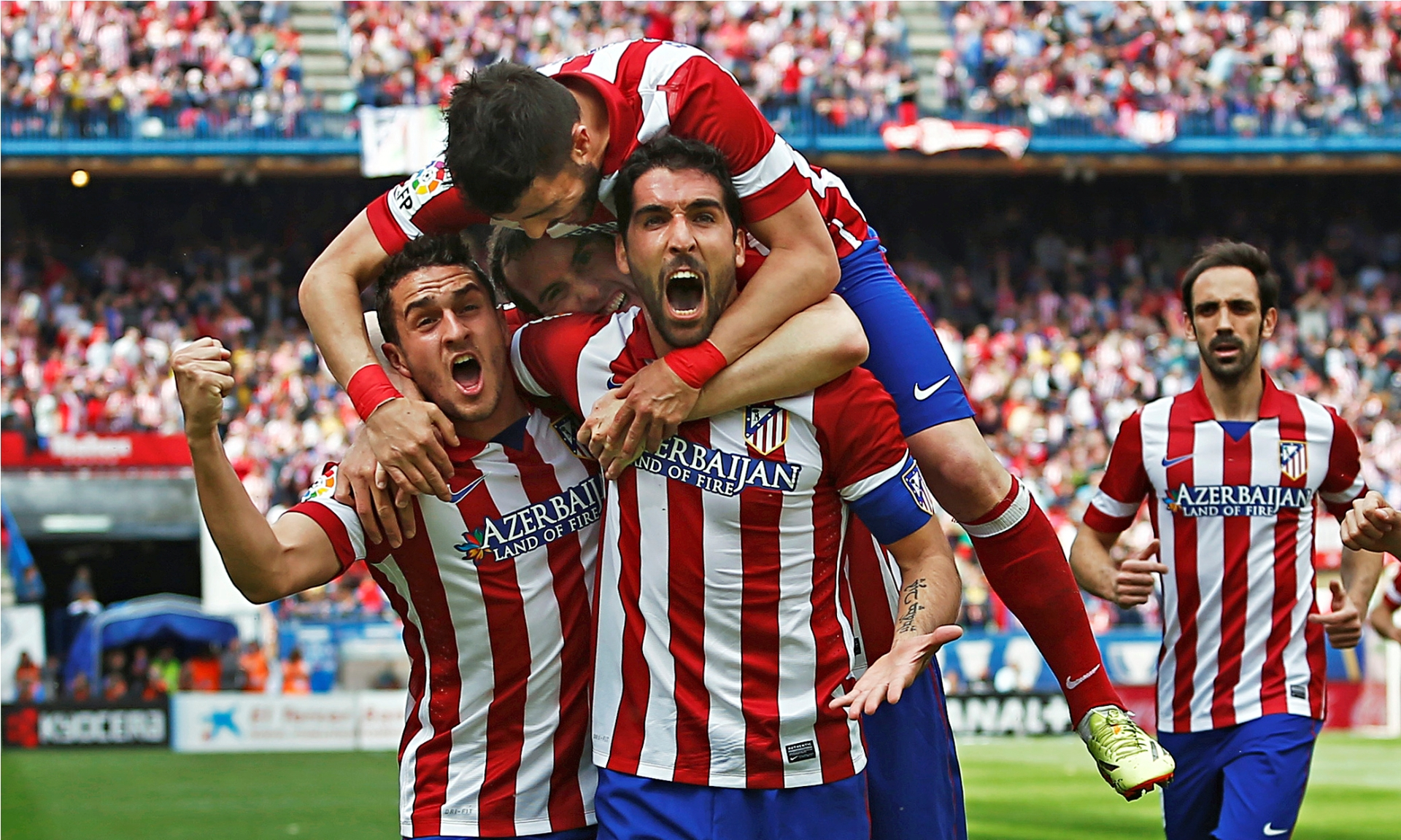 Atletico Madrid Wallpapers Images Photos Pictures Backgrounds