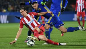 Atletico Madrid For Desktop