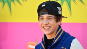 Austin Mahone Desktop