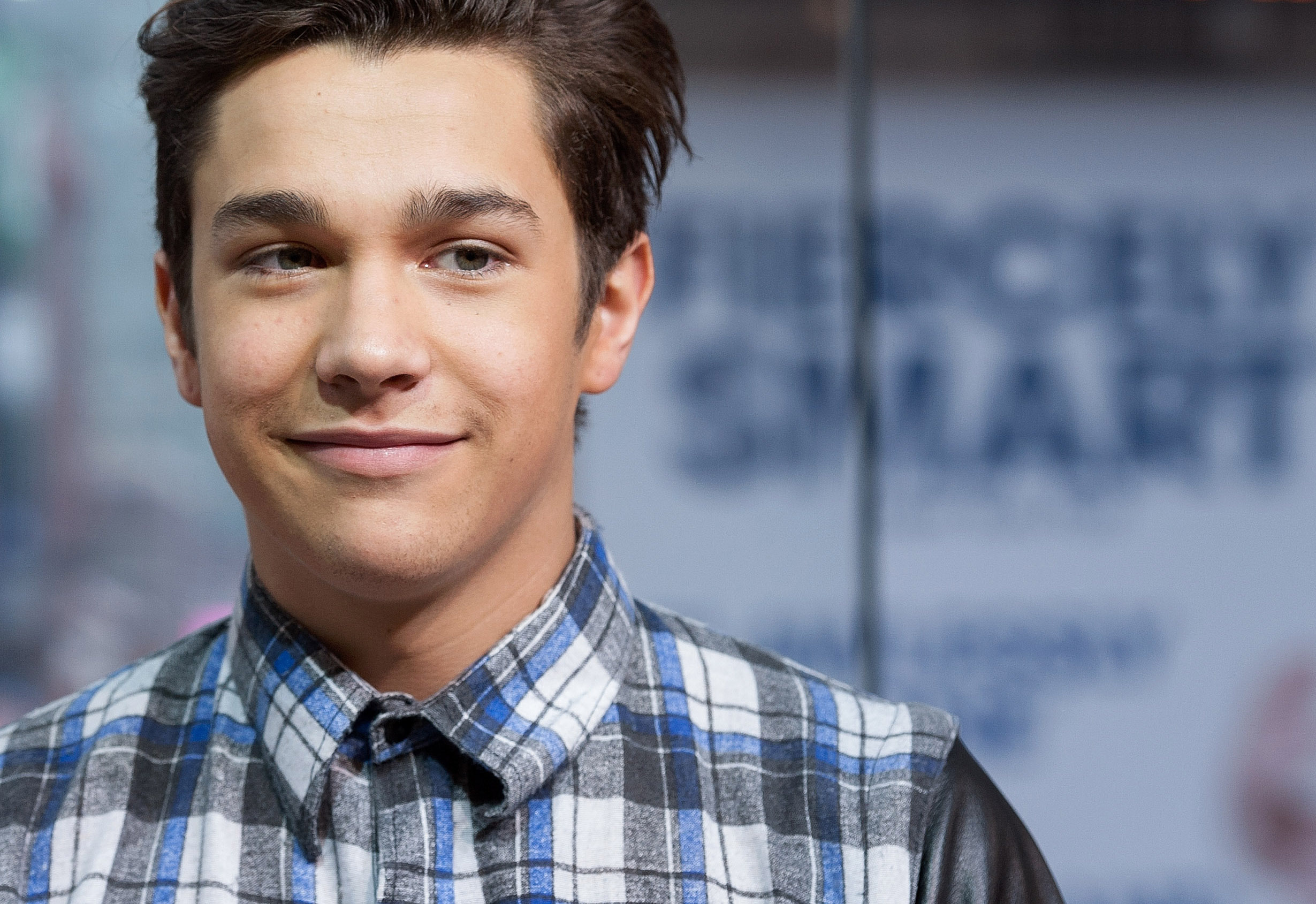 Austin Mahone Hd Wallpaper