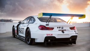 Bmw M6 Gtlm Photos