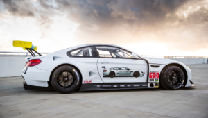 Bmw M6 Gtlm Pictures