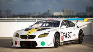 Bmw M6 Gtlm Wallpaper
