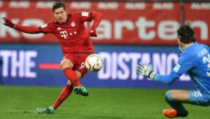 Bayern Munchen 4k