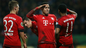 Bayern Munchen High Definition