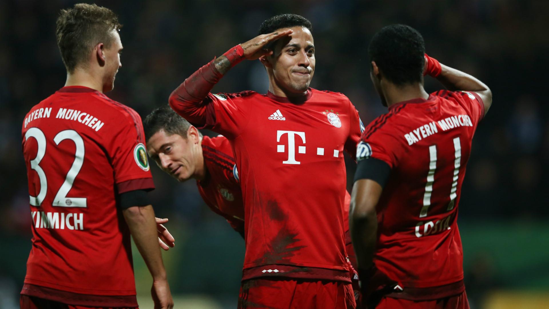 Bayern Munchen High Definition