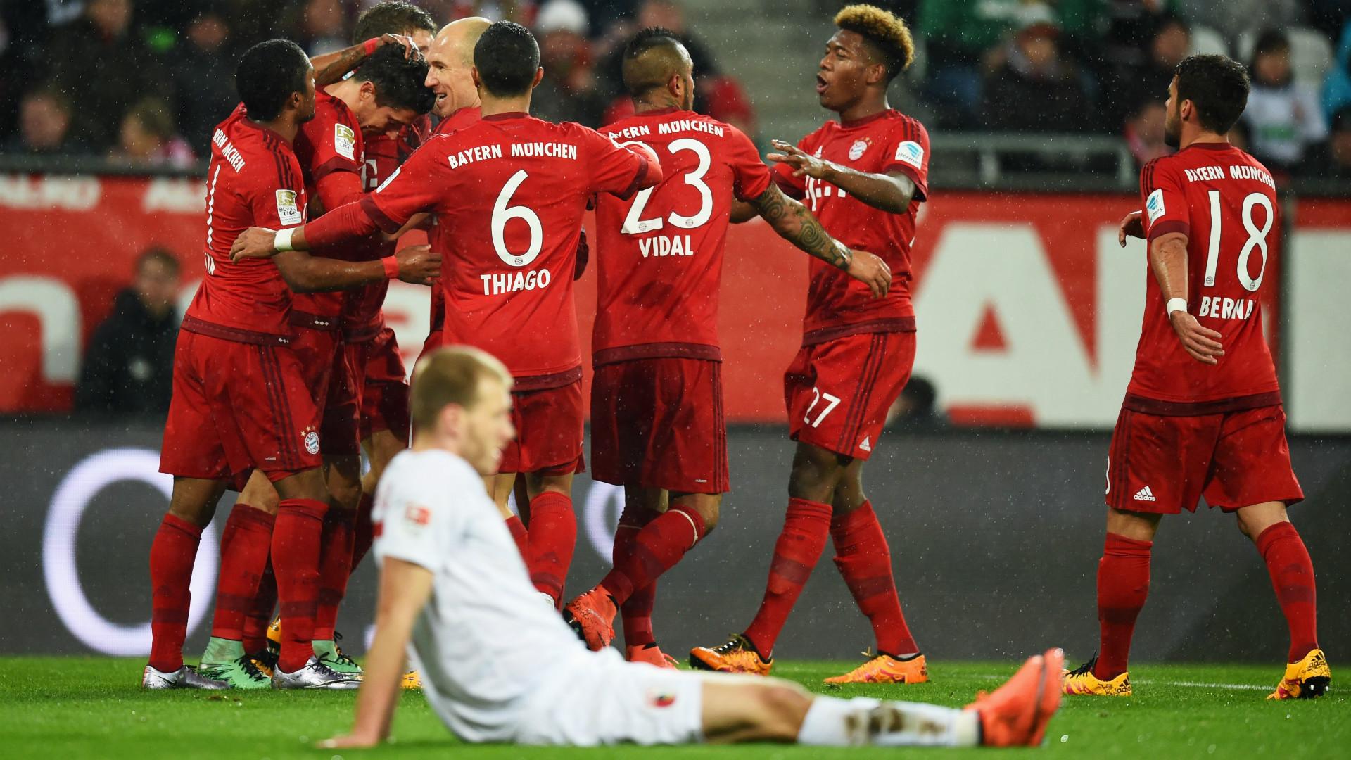 Bayern Munchen Images
