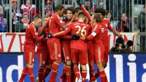Bayern Munchen Widescreen