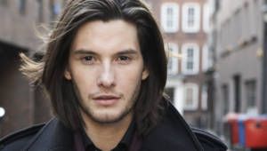 Ben Barnes Widescreen